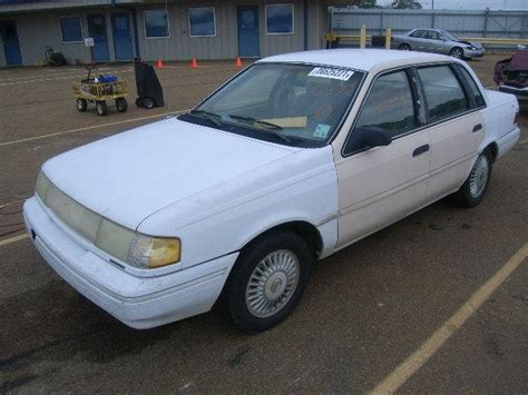 how to fix cars 1992 mercury topaz regenerative braking service manual how to hotwire 1992 mercury topaz imcdb org 1992 mercury topaz in quot family