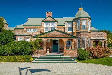 style mansions 3 shingle style houses in new for sale right now curbed