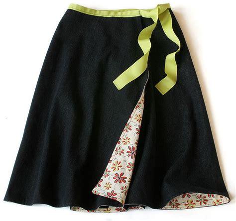 free pattern wrap skirt 17 best ideas about wrap skirt patterns on pinterest