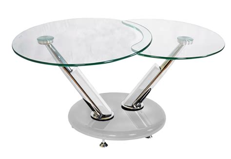 Swivel Glass Coffee Table Jupiter Glass Swivel Coffee Table Swivel Coffee Table Modern Coffee Table