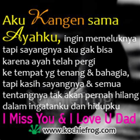 animasi kata mutiara  ayah dp bbm kochie frog