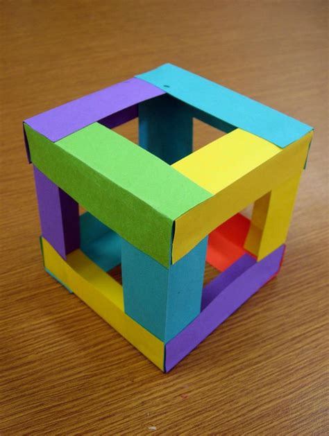 What Can I Make With Construction Paper - best 25 paper sculptures ideas on cut paper