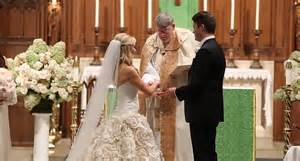 catholic priest for wedding the church and the marriage business come o