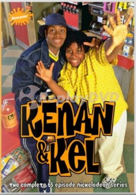 kenan and kel tv shows pinterest tvs childhood and