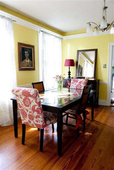 paint color portfolio pale yellow dining rooms