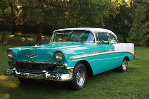 1956 chevrolet bel air coupe for sale gallatin tennessee
