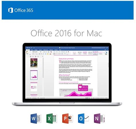 Microsoft Office 365 Mac by A Closer Look At Office 2016 For The Mac Zdnet