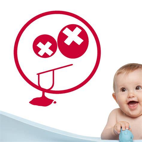 Smiley Deco Sticker by Sticker Smiley Globe Stickers Stickers Enfants Smileys