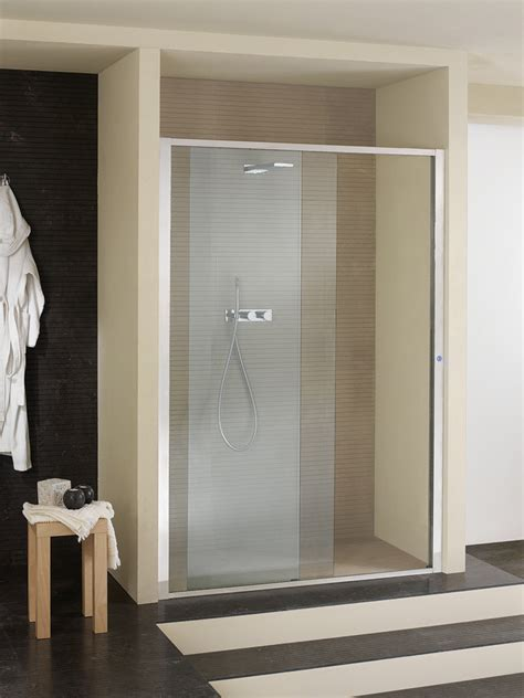 porta scorrevole per doccia porta doccia scorrevole elettronica in nicchia arbatax