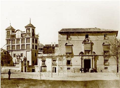 imagenes antiguas de murcia palacio marqu 233 s de los v 233 lez fotos antiguas de la regi 243 n