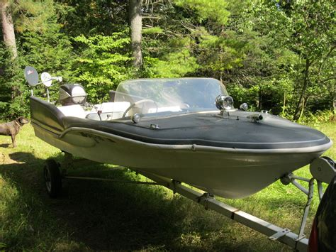 1961 redfish boat redfish shark 1957 for sale for 3 100 boats from usa