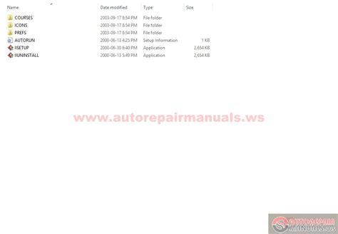 volvo d12c engine service manuals autos post