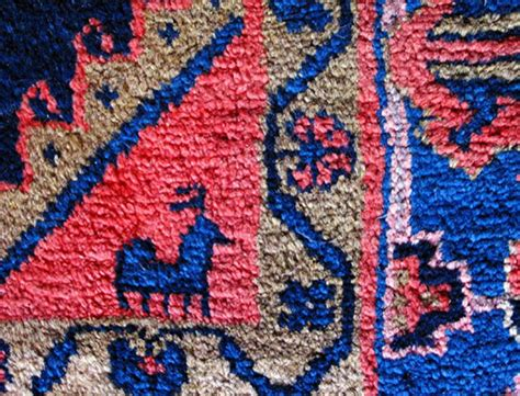 Rug Identification by How To Identify Authentic Handmade Rugs