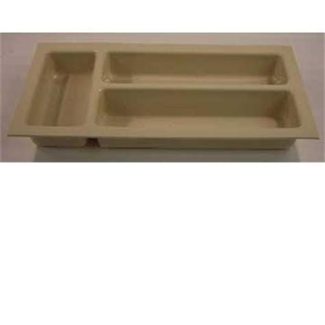 Cutlery Tray Small Drawer by Small Cutlery Tray Ivory Cutlery Drawers Leisureshopdirect