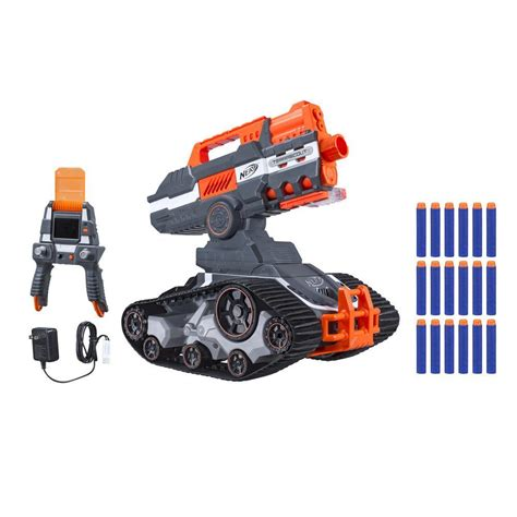 nerf n strike elite terrascout nerf