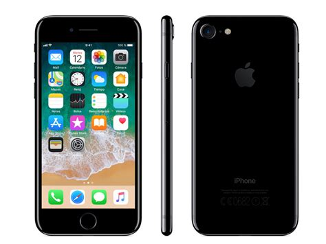 Iphone7 Ver 2 comprar iphone 7 negro brillante k tuin
