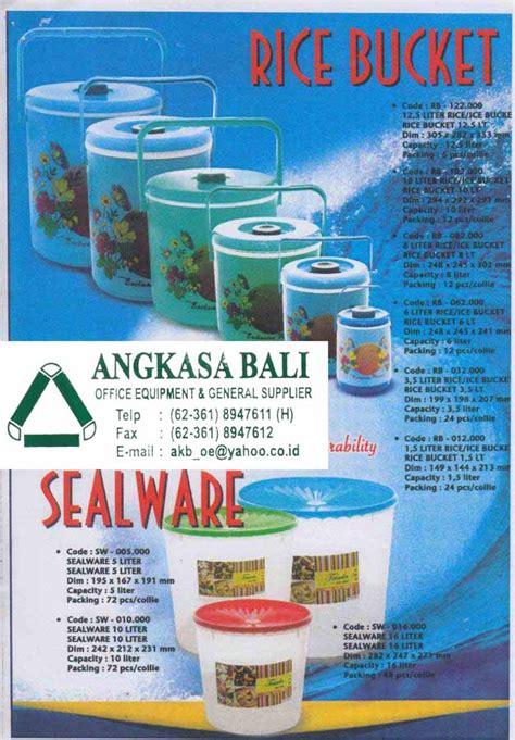 Harga Produk Plastik Hawaii by Angkasa Bali Furniture Distributor Kursi Meja Kantor Bali