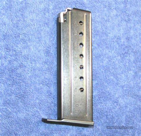 Psp Background Check H K P7 Psp Factory Mag P Psp Hk 9mm