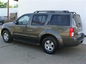 Nissan Pathfinder 2007 2007 Nissan Pathfinder Pictures Cargurus