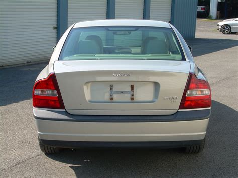 how to fix cars 2000 volvo s80 auto manual volvo s80 2000 pics auto database com