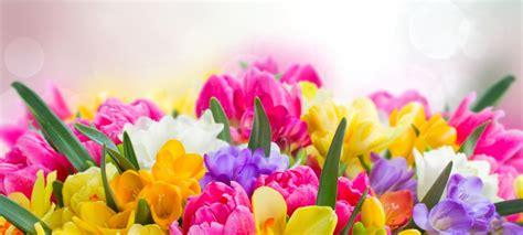 one dish at a time beautiful spring bouquet florister 237 a de la fuente