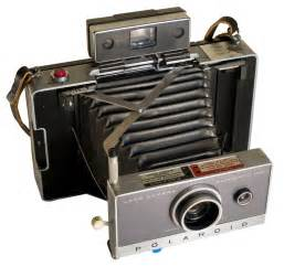 when were color cameras invented feb 21 1947 take a polaroid enters the