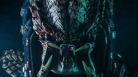 aktor film predator the predator 4 movie 2018 new characters details