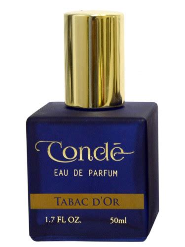 Parfum Tabac Tabac D Or Cond 233 Parfum Perfume A New Fragrance For And 2017