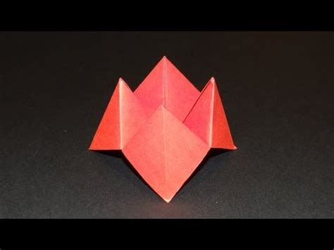 How Do You Make Paper Fingers - how to make an origami paper finger fortune teller
