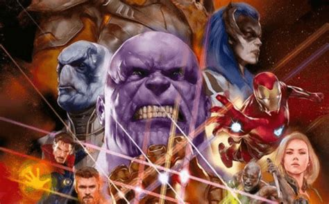urutan film marvel heroes breathe in this beautiful avengers infinity war promo