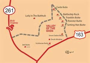 the valley map monument valley detour monument valley forum tripadvisor