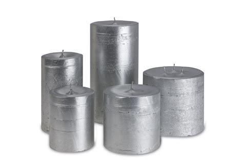 Kerzen Günstig by Metallic Kerzen Silber Gr 246 223 Enauswahl Im Kerzen
