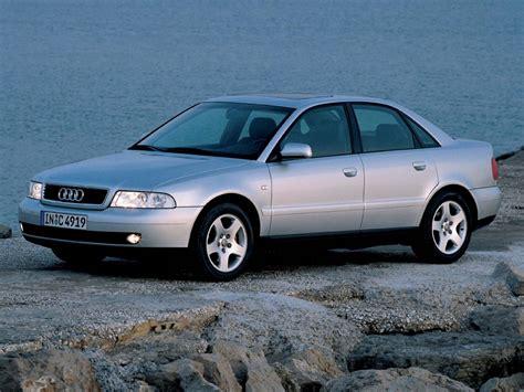 Audi A4 1994 by Audi A4 1994 2001 Aut 243 225 Csad 243