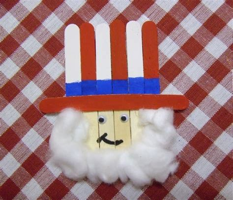 52 Diy 4th July Independence Day Crafts For