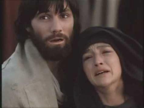 film dono madonna le sette parole di ges 249 in croce una vita per la missione
