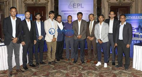 epl owners cricket now awaits sporting rivalry cricketingnepal a