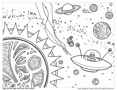 coloring pages outer space free space coloring pages for toddlers and preschoolers all