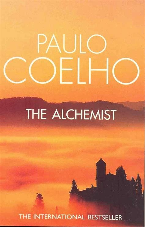 book review the alchemist by paulo coelho 1988 the