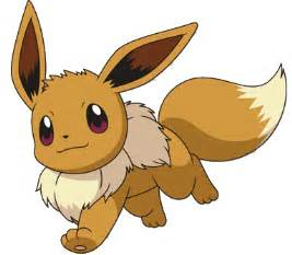 Image 133eevee bw anime png pok 233 mon wiki fandom powered by