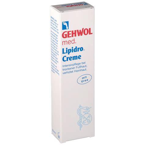 Gehwol Med Lipidro gehwol 174 med lipidro creme shop apotheke at