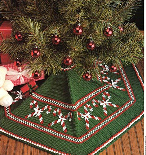 christmas tree skirt pattern uk quick and easy christmas gifts to make holiday crochet