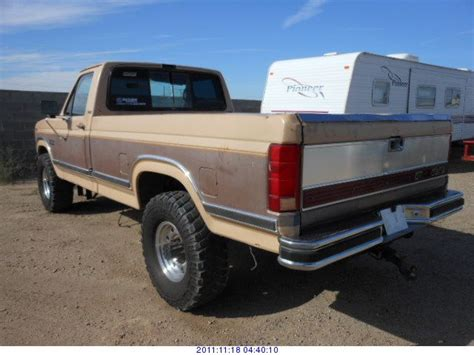 1986 ford f250 1986 ford f250 rod robertson enterprises inc