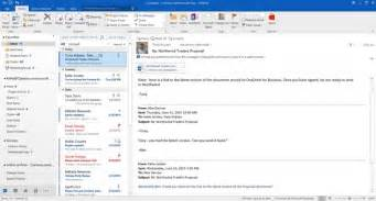 Office 365 Mail History Office 2016 Arrives With Features Meant To Take On