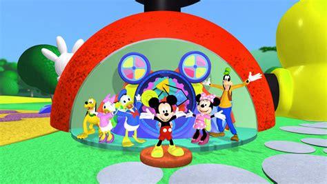 imagenes de la casa de mickey mouse en hd wallpaper