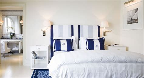 J.K. Place Capri Hotel Elegant Seaside Decor   iDesignArch