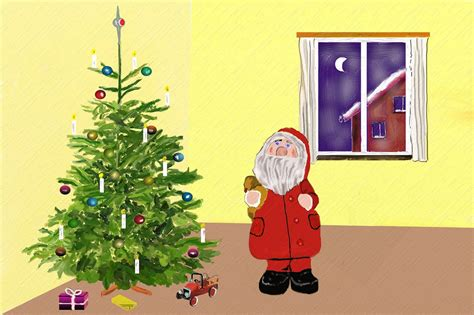 como dibujar arbol de navidad 191 c 243 mo dibujar un 225 rbol de navidad y otros motivos navide 241 os