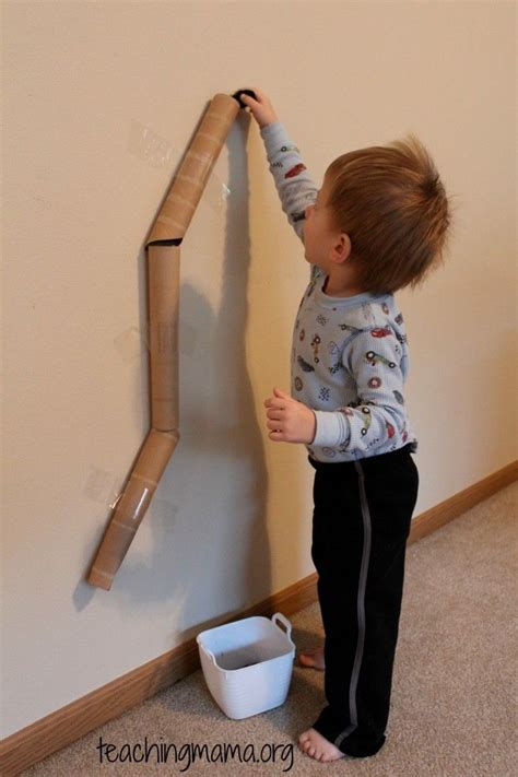 Things To Make With Paper Towel Rolls - best 20 toddler ideas on toddler