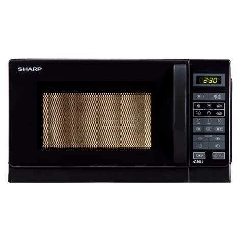 Microwave Sharp 25 L microwave oven sharp capacity 20 l r642bkw