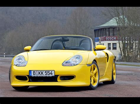 porsche boxster widebody 2004 porsche boxster widebody by techart front