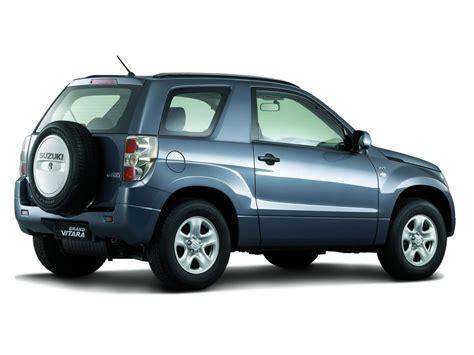 Suzuki Grand Vitara 1 6 Suzuki Grand Vitara Iii 1 6 I 16v 3 Dr 107 Hp